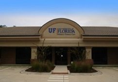 UF Pediatric Primary Care at Tower Square