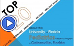 Top 20 Reasons - Residency Program at University of Florida