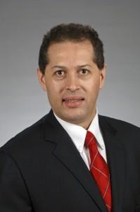 Andrade, Dr. Edgard