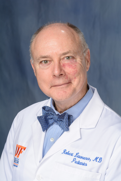 Robert Lawrence, MD