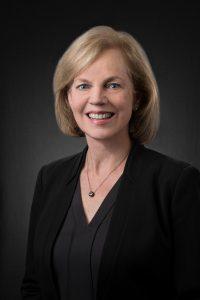 Dr. Sonja Rasmussen